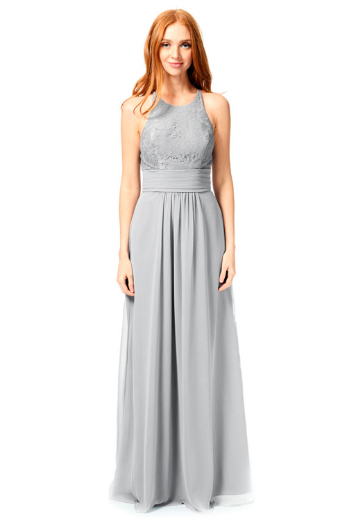 7986a3220929b Bari Jay Style L-1859 Maternity Bridesmaid Dress | Bridesmaid Dresses,  Evening Gowns & Flower Girl Dresses | Bari Jay