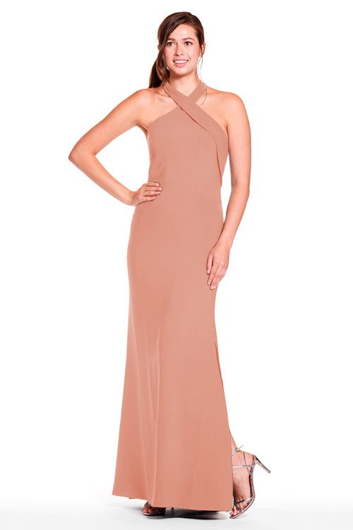 e643ffe5287b0 Bari Jay Style 1903 Bridesmaid Dress & Evening Gow | Bridesmaid Dresses,  Evening Gowns & Flower Girl Dresses | Bari Jay