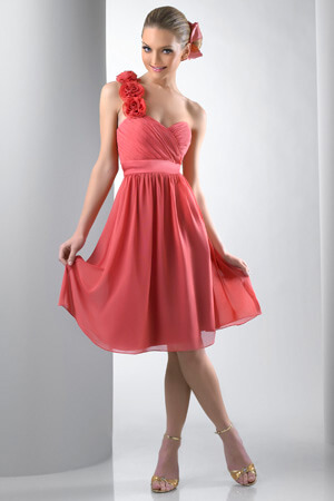Coral Colored Dresses For Wedding 30 Perfect Junior bridesmaid dresses coral