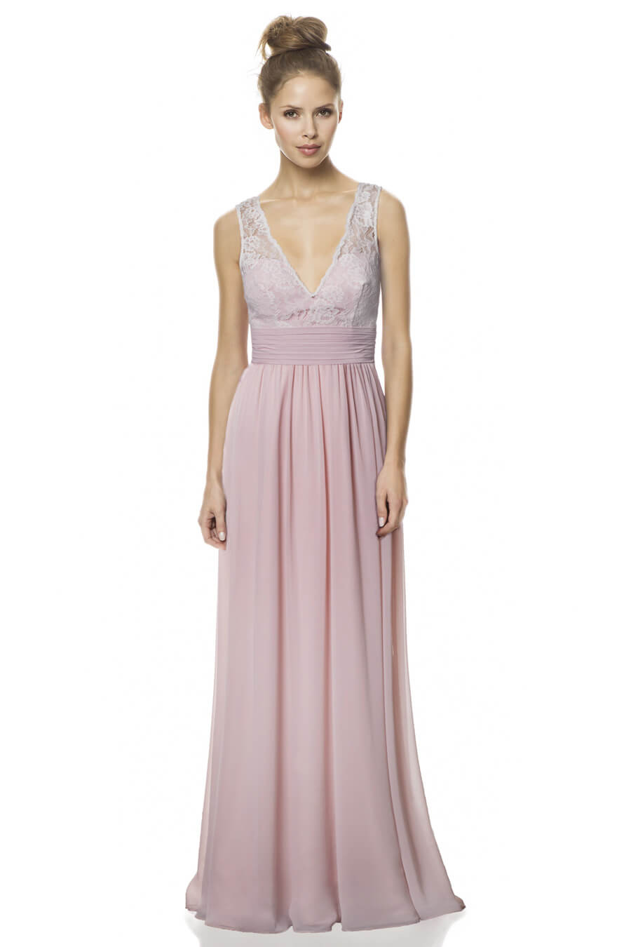 STYLE: 1466 | Bridesmaid Dresses, Evening Gowns & Flower Girl ...