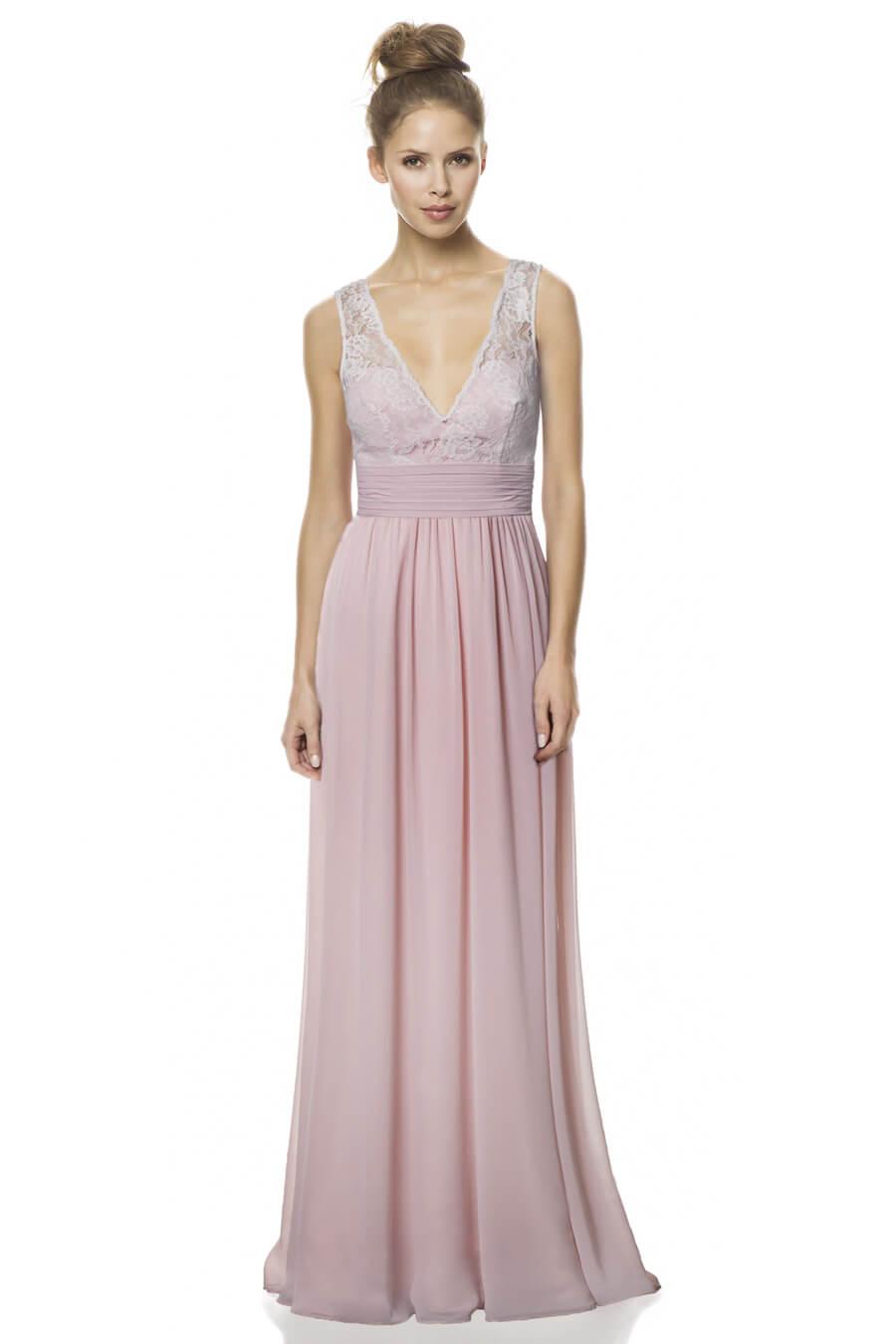 Wisteria Bridesmaid Dresses