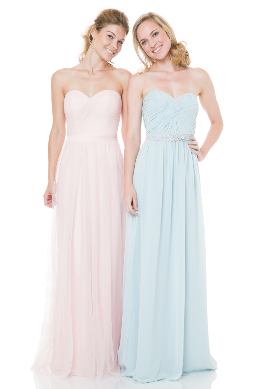 Style 1500 bridesmaid dresses evening gowns flower girl shirred sweetheart bodice natural waist gown comes with simple removable self tie belt ombrellifo Image collections