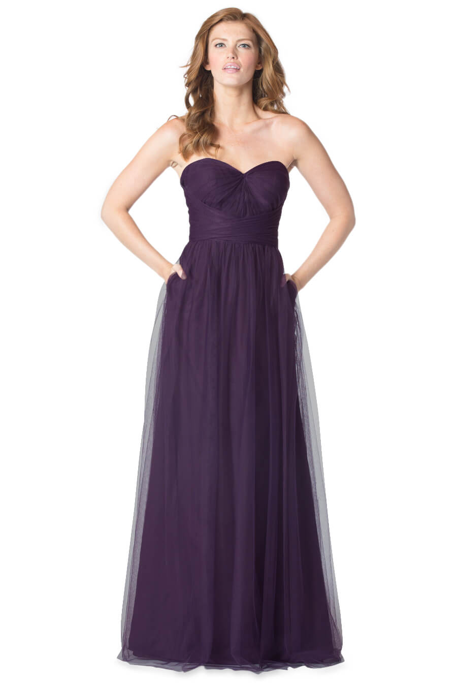 STYLE: 1627 (available short 1627-s) | Bridesmaid Dresses, Evening ...