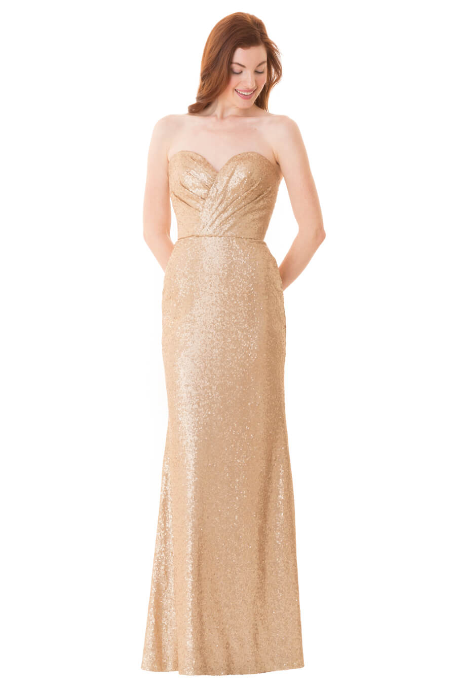 STYLE: 1674 (available short 1674-s) | Bridesmaid Dresses, Evening ...