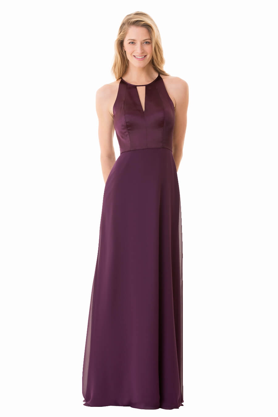 STYLE: 1654 (available short 1654-s) | Bridesmaid Dresses, Evening ...
