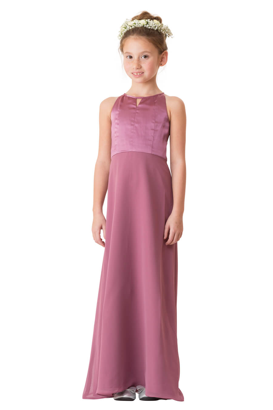 STYLE: 1654JR | Bridesmaid Dresses, Evening Gowns & Flower Girl ...