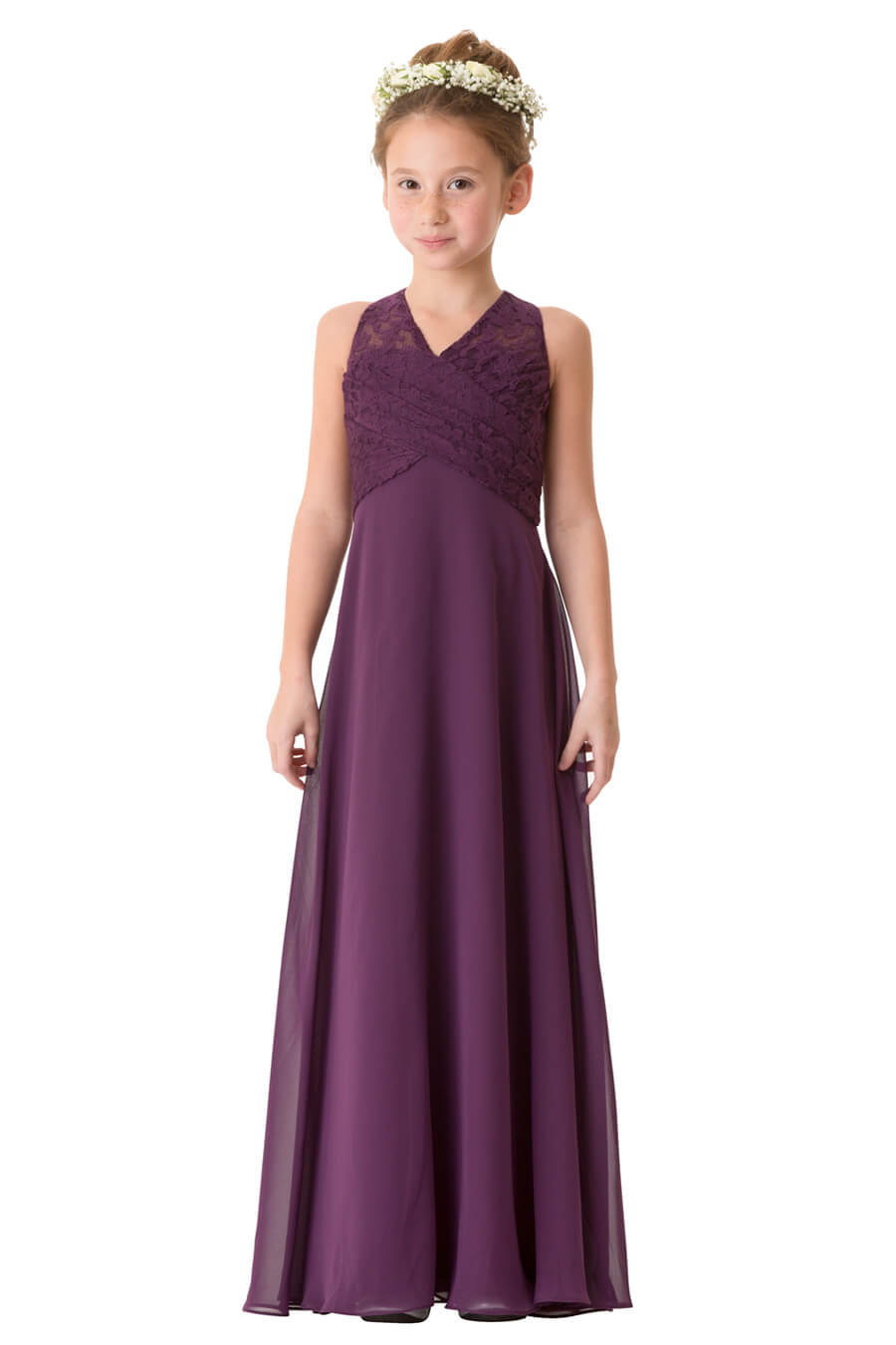 STYLE: 1680JR | Bridesmaid Dresses, Evening Gowns & Flower Girl ...
