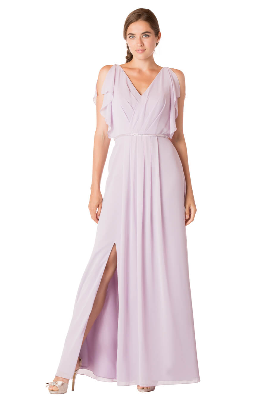 bcfb04b224ae9 Bari Jay Style 1700 Bridesmaid Dress & Evening Gow | Bridesmaid ...