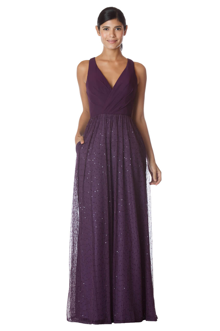 STYLE: 1759 (available short 1759-s) | Bridesmaid Dresses, Evening ...