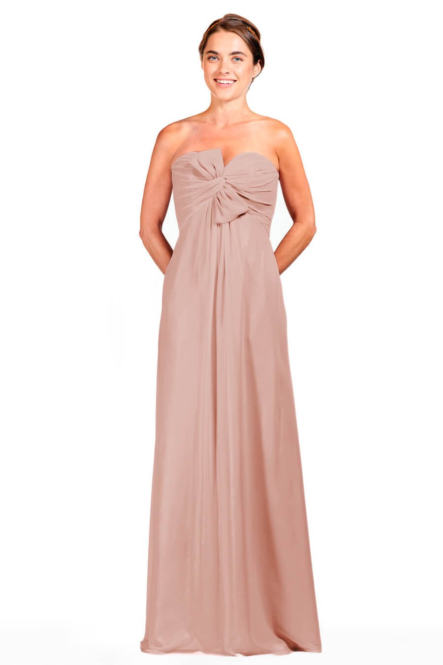 Bridesmaids bridesmaid dresses evening gowns flower girl filter by fabrics ombrellifo Gallery