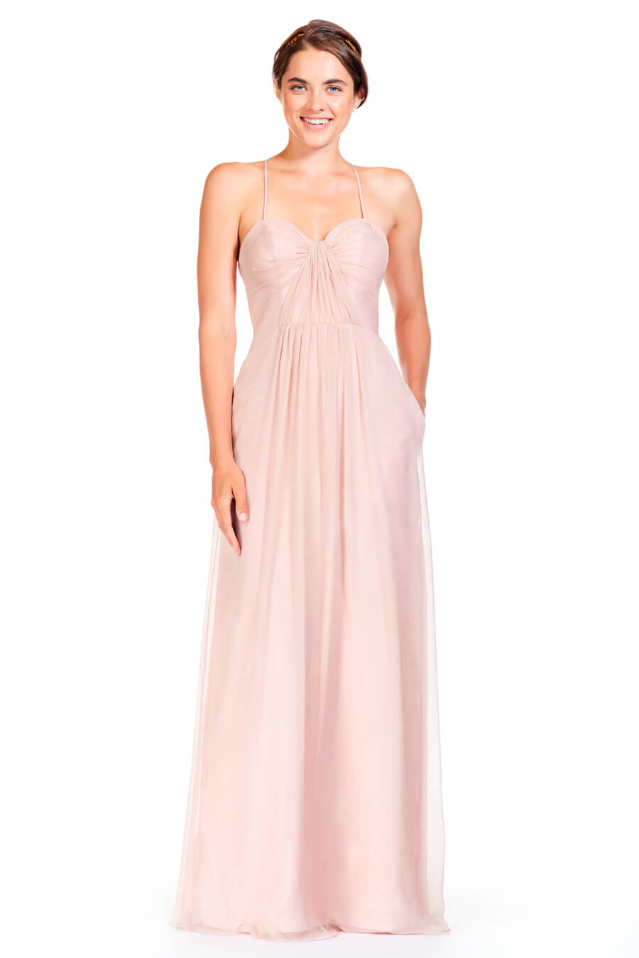STYLE: 1836 | Bridesmaid Dresses, Evening Gowns & Flower Girl ...