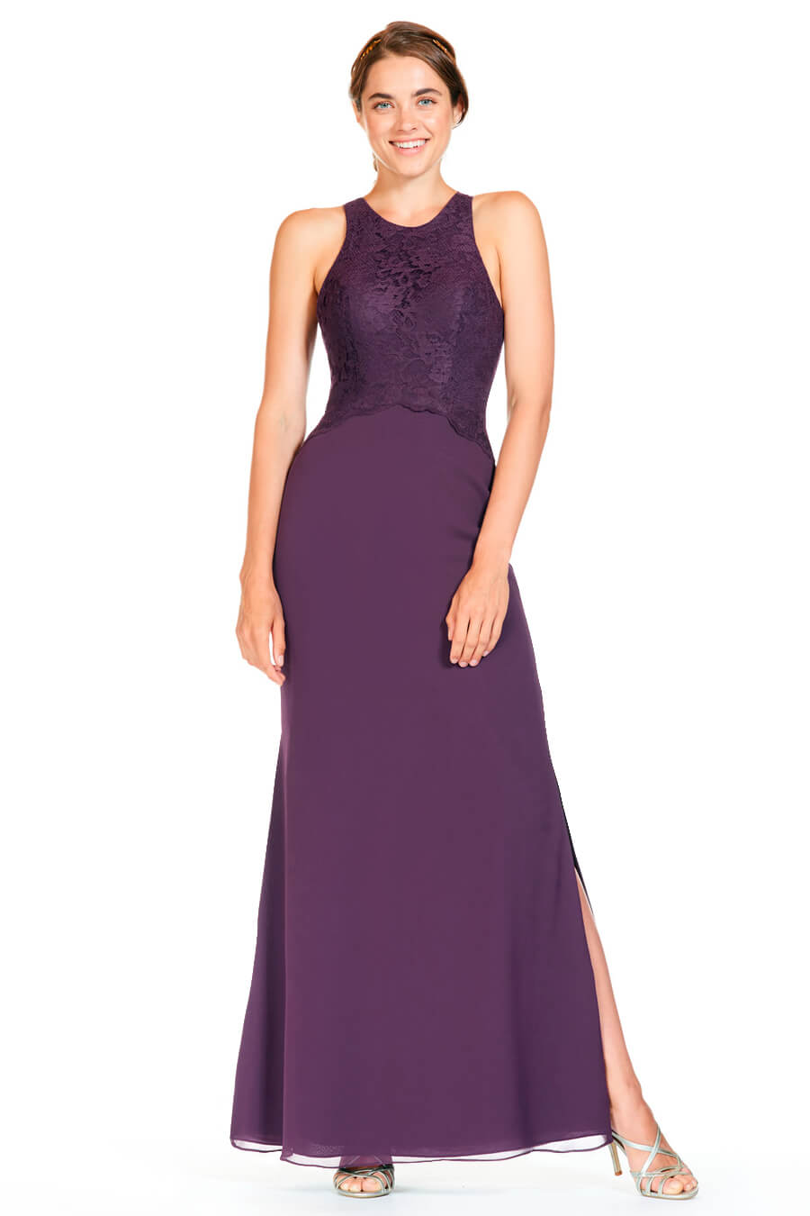 STYLE: 1826 (available short 1826-s) | Bridesmaid Dresses, Evening ...