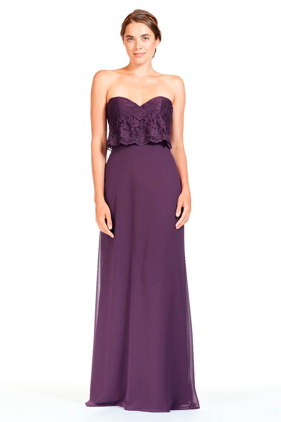 STYLE: 1819 (available short 1819-s) | Bridesmaid Dresses, Evening ...