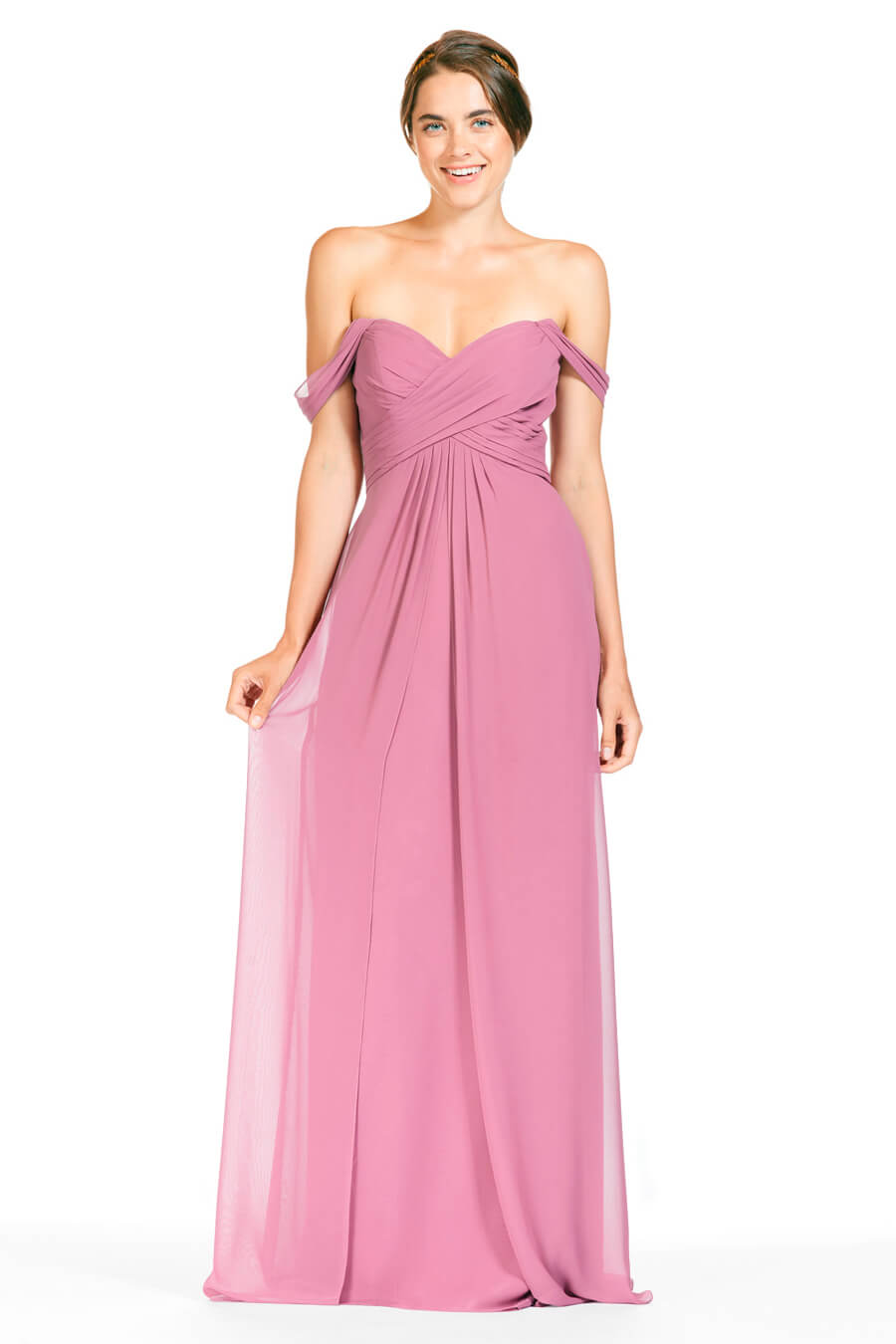 Bridesmaid Dresses, Evening Gowns & Flower Girl Dresses | Bari Jay
