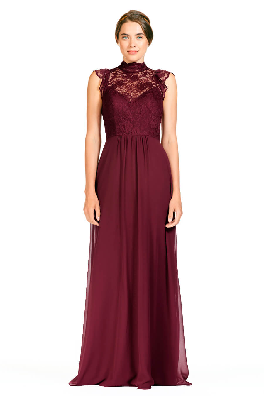 STYLE: 1800 (available short 1800-s) | Bridesmaid Dresses, Evening ...