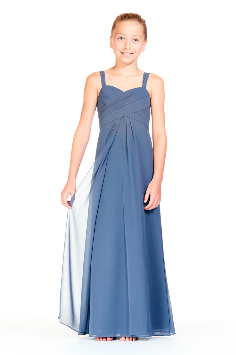 STYLE: 1803JR   Bridesmaid Dresses, Evening Gowns & Flower Girl ...