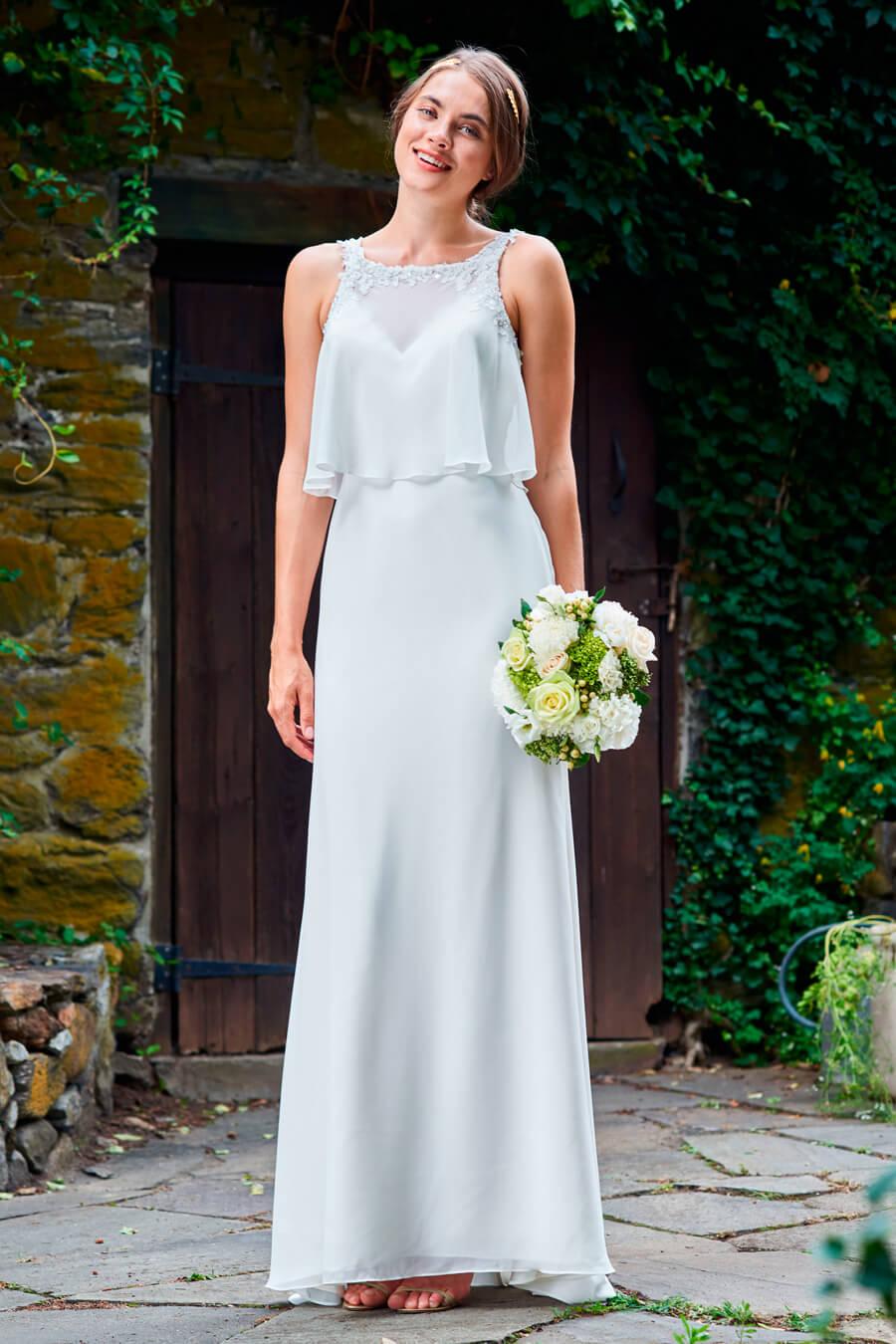 Bridesmaid Dresses, Evening Gowns & Flower Girl Dresses   Bari Jay ...