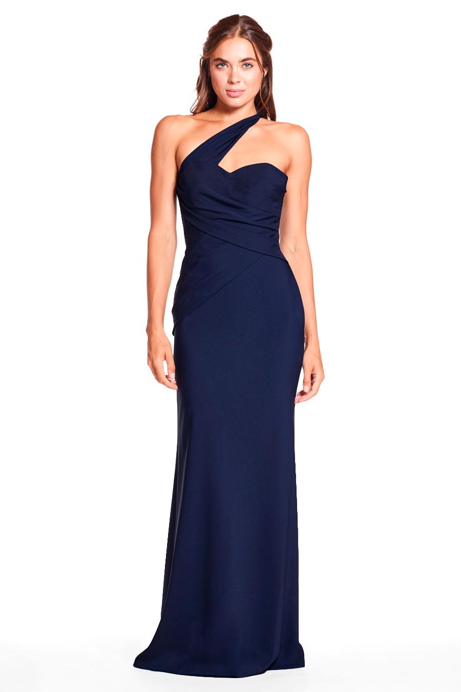 Hill sherri lilac prom dress