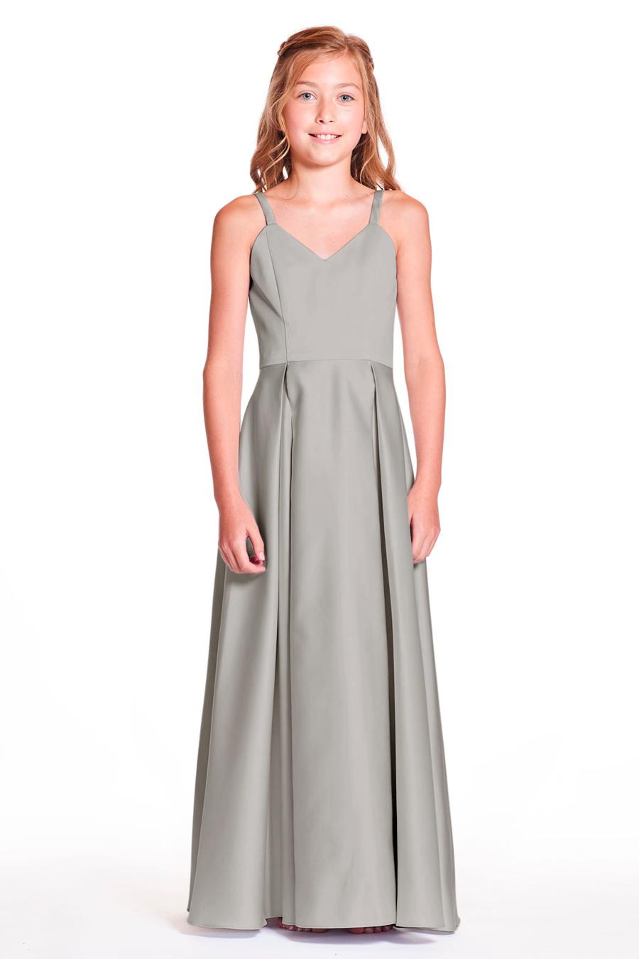 Girls Jr Bridesmaid Dresses